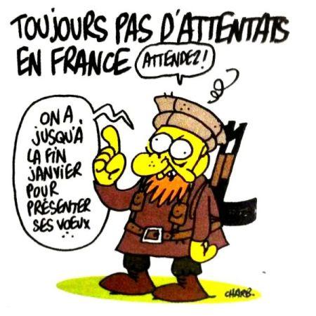 vignetta charlieHebdo
